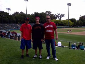 Stanford game (2)